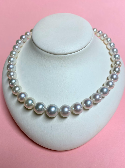 Soth Sea Pearl Necklace