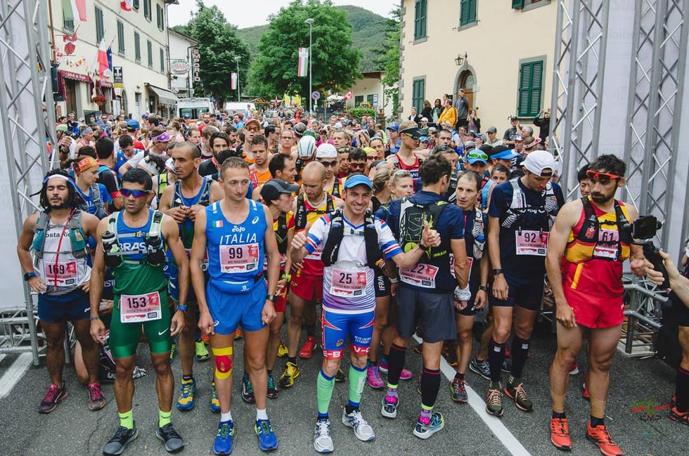 Brasil alcança top-50 no mundial de trail running na Itália