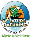 Nature Trekkers Logo