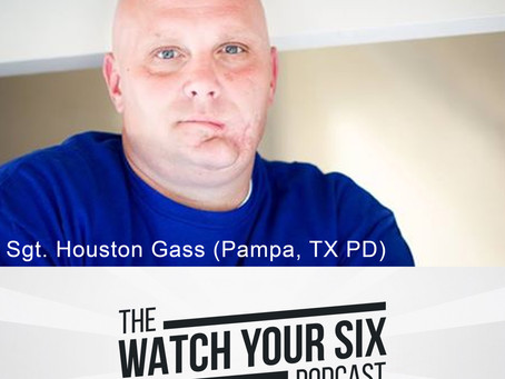 013: Being Resilient and Finding Purpose When Life's at its Worst with Houston Gass