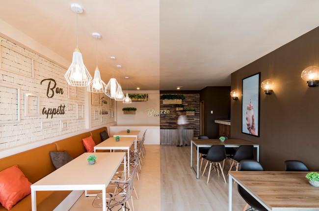 Brezze Cafe