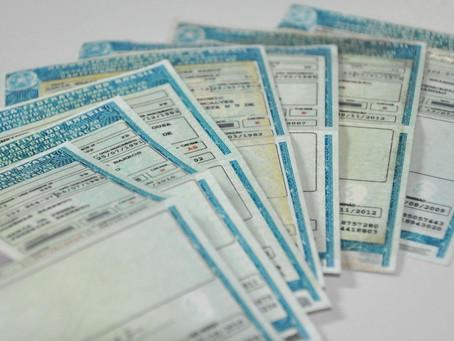 CNH vencida valerá como documento de identificação