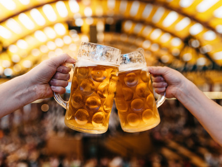 # 12 Wessen Bier isses?