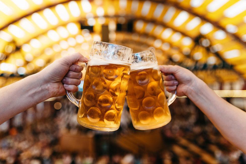 evde bira yapmak