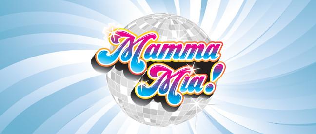 Mamma Mia! At the MUNY