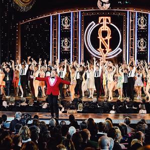Brittany Zeinstra | The Prom Tony Awards