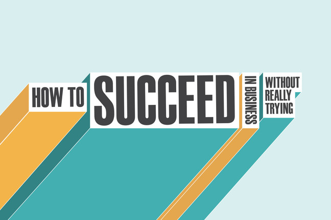 How To Succeed... at TUTS!
