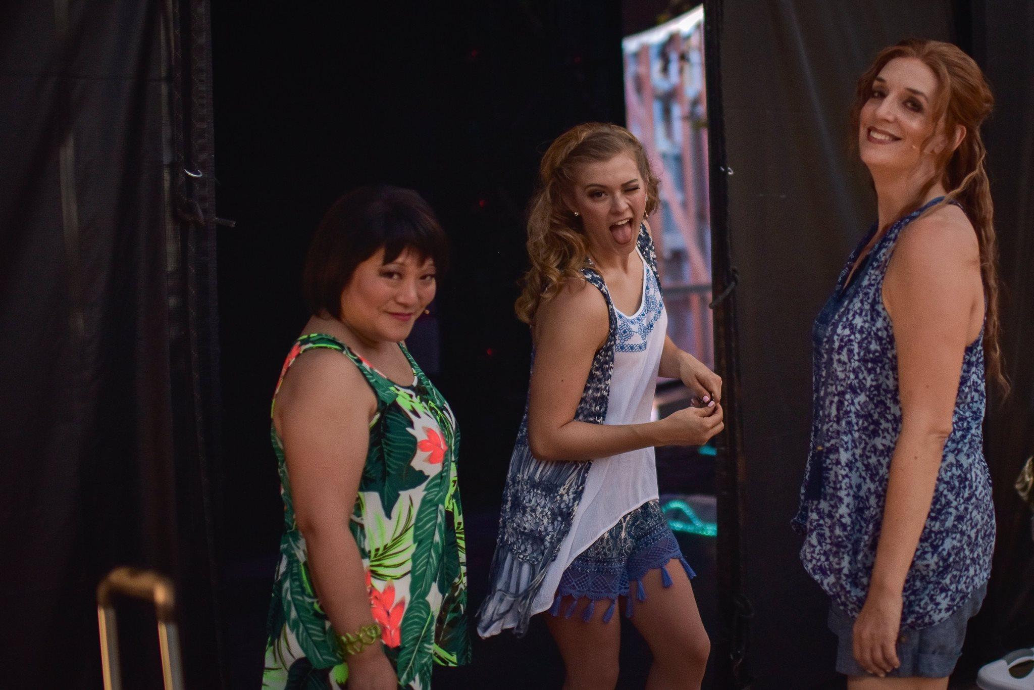 Brittany Zeinstra | Mamma Mia!