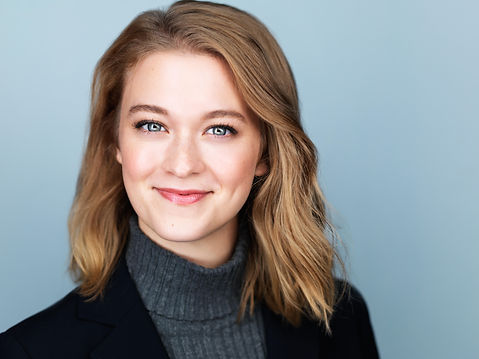 Brittany Zeinstra Young Professional Hea