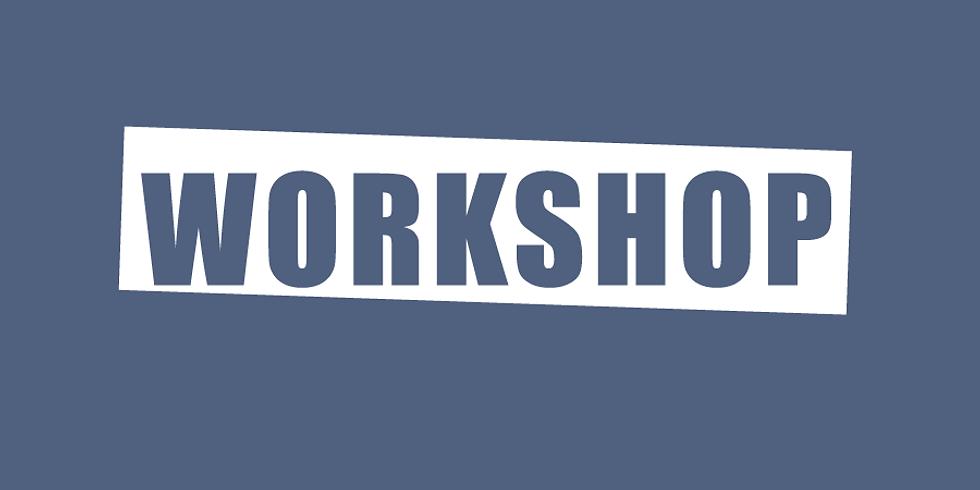 Workshop | Introdução a metodologia cientifica, com Dr. Jorge Magalhães