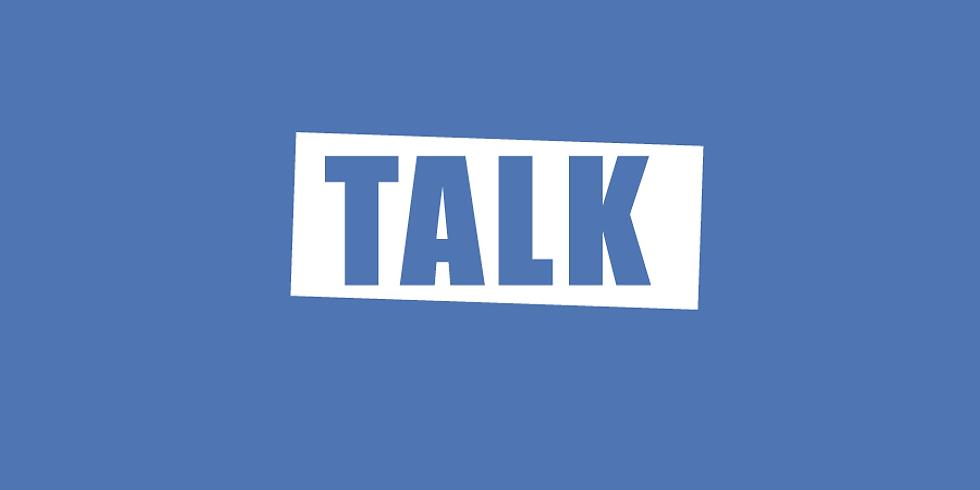 Talk | Histórias de Impacto da Fundação Estudar, com Maria Clara Faleiros e Nathalya do Nascimento Leite