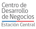 Centro de Desarrollo de Negocios Estacion Central, Estaion Central