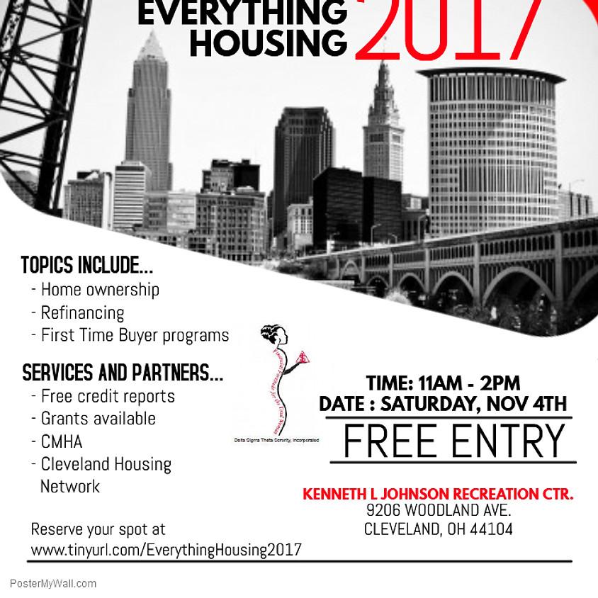 Everything Housing 2017