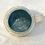 Thumbnail: Lace Lockdown mug