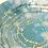 Thumbnail: Snowflake Scribed Bowl
