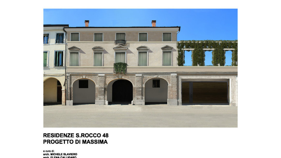 RESIDENZE S. ROCCO 48