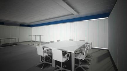 EE – sala polivalente aziendale