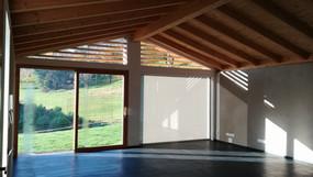 casa CG in legno