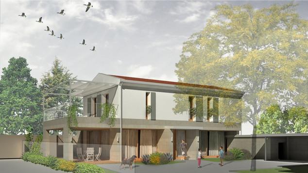 Casa VZ1