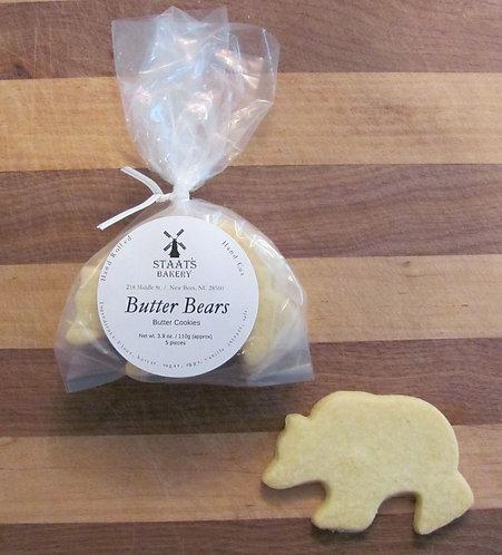 Butter Bears