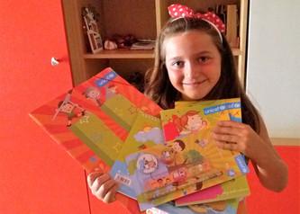 Η καλή σχολική χρονιά από τα τετράδια UNICEF φαίνεται!