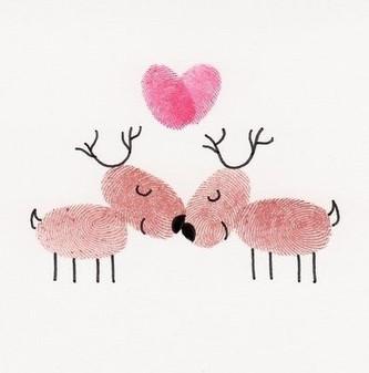 Oh, deer, I love you!