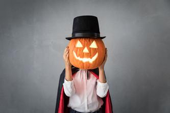 Το Halloween Party που βγήκε από την Κόλαση
