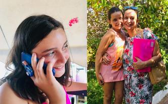Κινητό στην κατασκήνωση: Αναπάντητες κλήσεις παντού