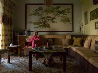 Γιαγιά Αγγελική: Τι (της) έμαθα στην καραντίνα