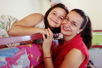 Ημερολόγιο κατασκήνωσης (της μάνας, όχι της κόρης)