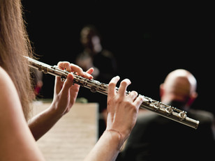 Happy New Year!  Resolutions (no… they're GOALS!) for the Professional Band Geek