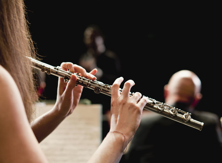 Perfect pair: 5 ways to choose the right flute for you