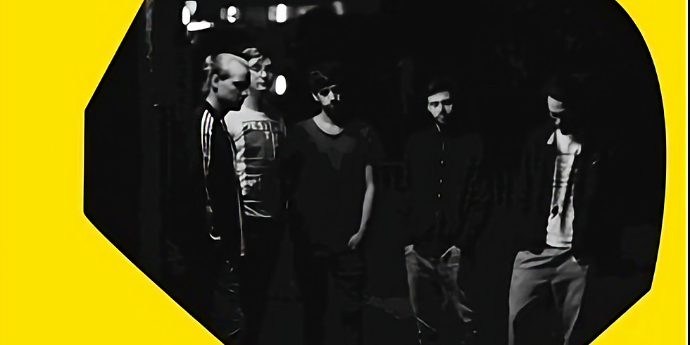 Ark Noir – MATCH & FUSE FESTIVAL