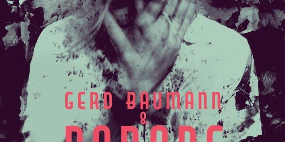 Gerd Baumann & Parade
