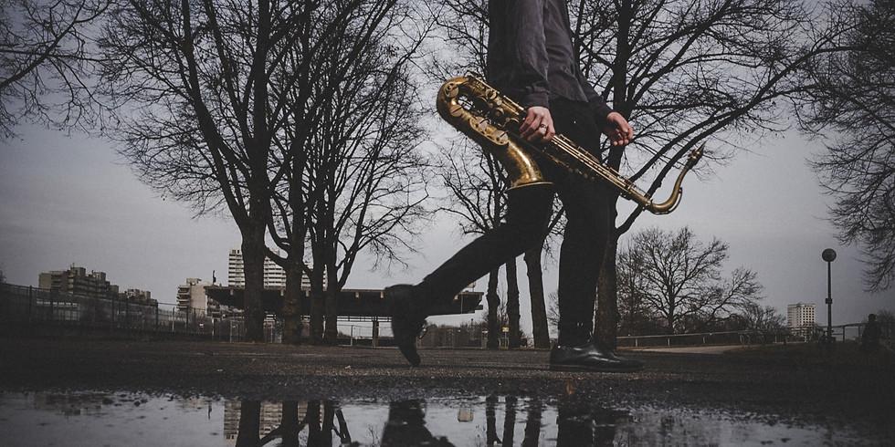 Moritz Stahl Quartet | POSTPONED