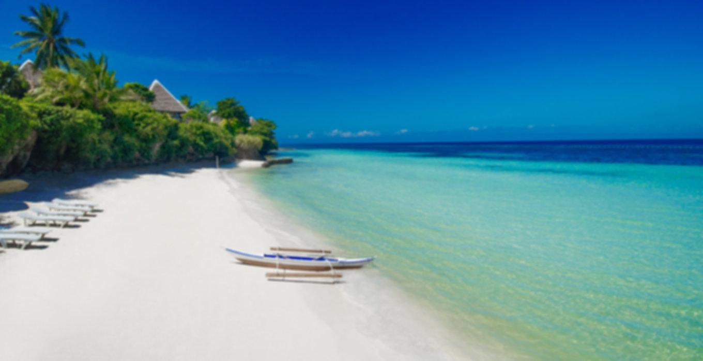 Mithi Spa and resort panglao island