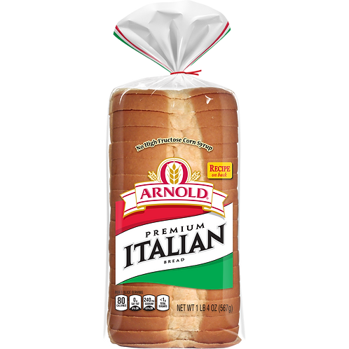 Arnold Italian Bread 567g