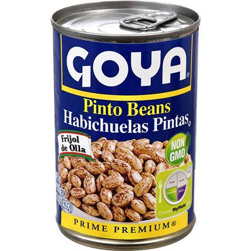 GOYA Pinto Beans 15.5 oz