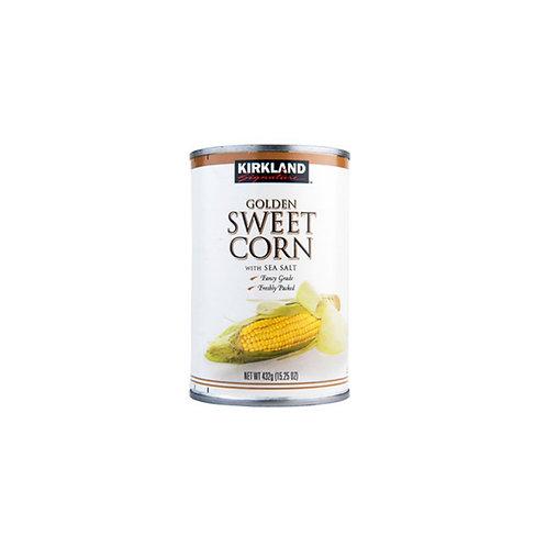 Kirkland Signature Golden Sweet Corn