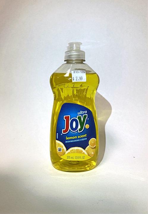 Joy Ultra Dishwashing Liquid