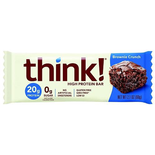 Think! High protein Bar 2,1oz