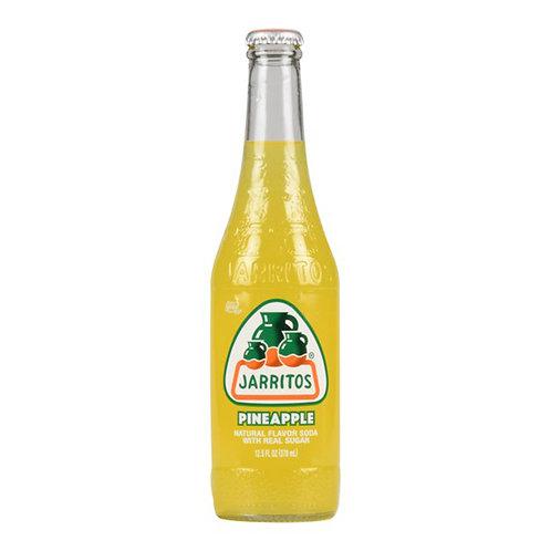Jarritos Pineapple, 16,9 Fl Oz