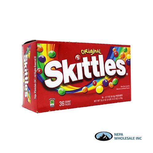 Mars Skittles: Original 2.17oz