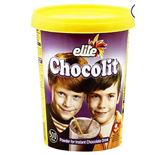 Elite Chokolit Powder