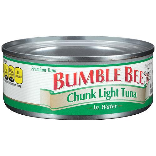 Bumble Bee Chunk Light 5oz