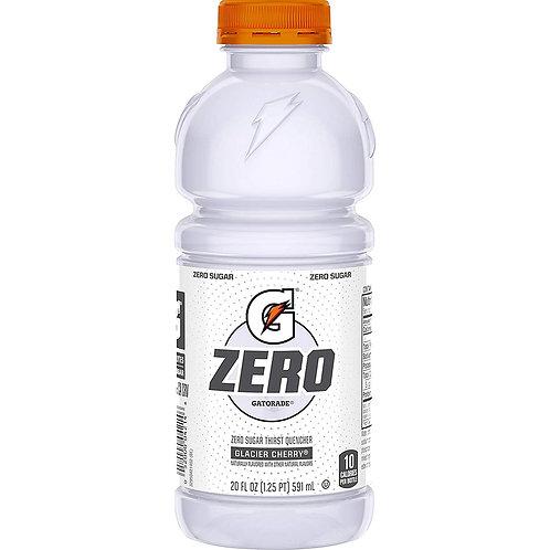 G-Zero Glacier Cherry 20fl.