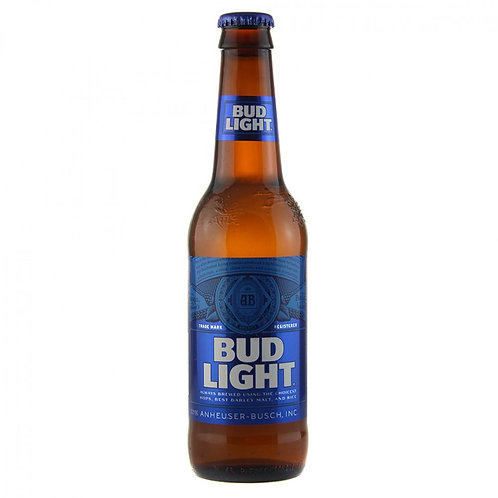 Bud Light Buttle