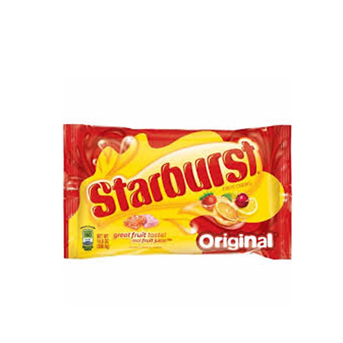 Mars Starburst: FaveReds 2.07oz