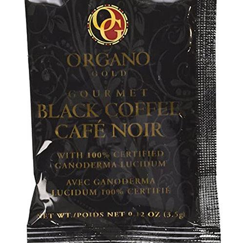 Coffee Organo  Premium Qualite Black 3.6 oz