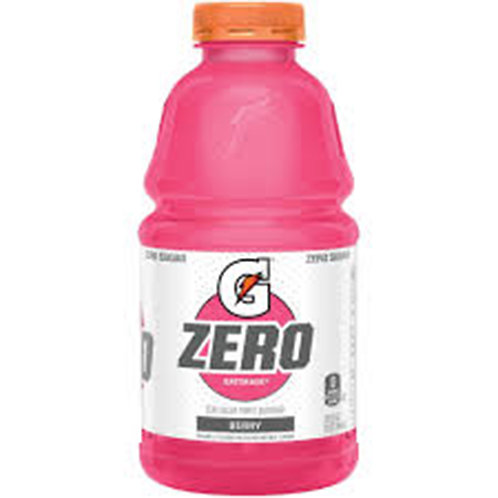 G-Zero Gatorade Lemon-lime 20fl Oz